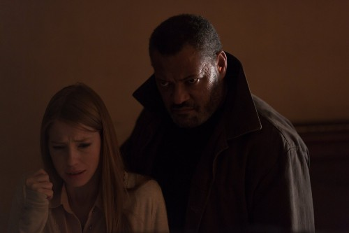 Standoff - Die einzige Zeuging Blu-ray Review Szenenbild 3