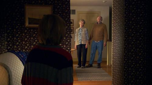 The Visit - Niemand liebt dich so wie Oma und Opa Blu-ray Review Szenenbild 2