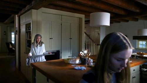 The Visit - Niemand liebt dich so wie Oma und Opa Blu-ray Review Szenenbild 3