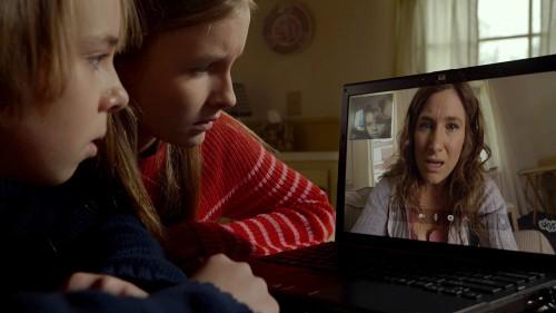 The Visit - Niemand liebt dich so wie Oma und Opa Blu-ray Review Szenenbild 4