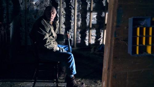 The Visit - Niemand liebt dich so wie Oma und Opa Blu-ray Review Szenenbild 5