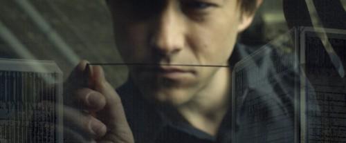 The Walk - eine triumphale wahre Geschichte 3D Blu-ray Review Szene 1