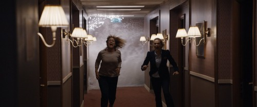The Wave - Die Todeswelle Bolgen Blu-ray Review Szene 5