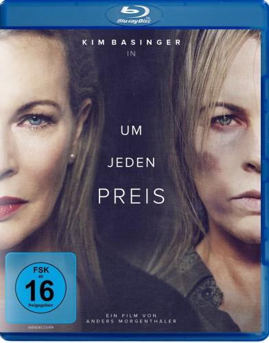Um jeden Preis - i am here Blu-ray Review Cover