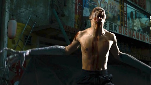 Yakuza Apocalypse - The Great War of the Underworld Blu-ray Review Szenenbild 2