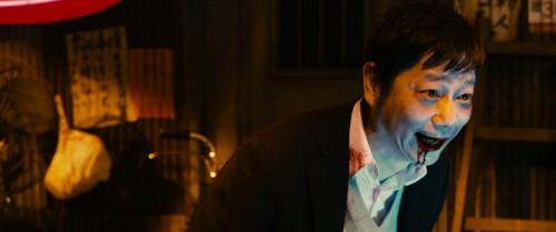 Yakuza Apocalypse - The Great War of the Underworld Blu-ray Review Szenenbild 4