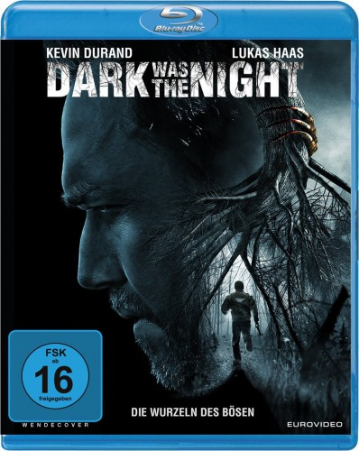 Dark Was the Night - Die Wurzeln des Bösen Blu-ray Review Cover