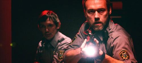 Dark Was the Night - Die Wurzeln des Bösen Blu-ray Review Szenenbild 3