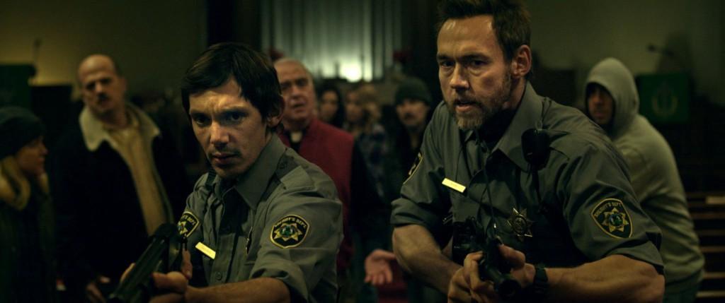 Dark Was the Night - Die Wurzeln des Bösen Blu-ray Review Szenenbild 4