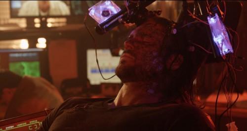 Das Echelon Desaster Blu-ray Review Szenenbild 2