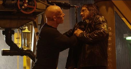 Das Echelon Desaster Blu-ray Review Szenenbild 3