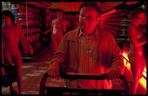 Das brandneue Testament Blu-ray Review Szenenbild 3
