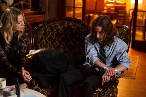 Deadly Home Blu-ray Review Szenenbild 1