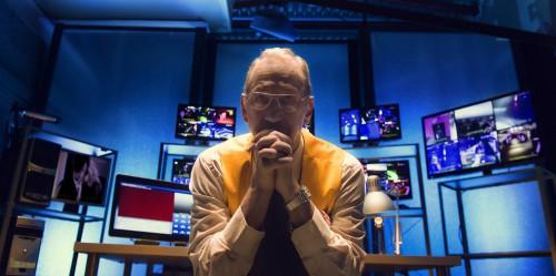 Final Cut - Die letzte Vorstellung Blu-ray Review Szenenbild 1