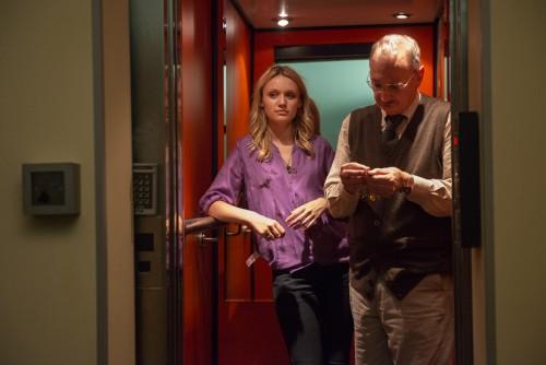 Final Cut - Die letzte Vorstellung Blu-ray Review Szenenbild 2