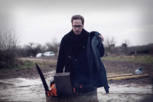 French Hitman - Die Abrechnung Blu-ray Review Szenenbild 2