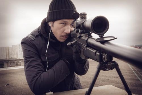 French Hitman - Die Abrechnung Blu-ray Review Szenenbild 3