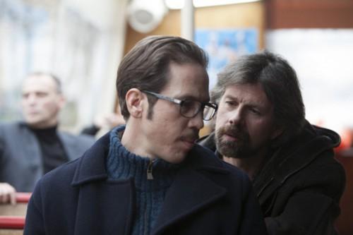 French Hitman - Die Abrechnung Blu-ray Review Szenenbild