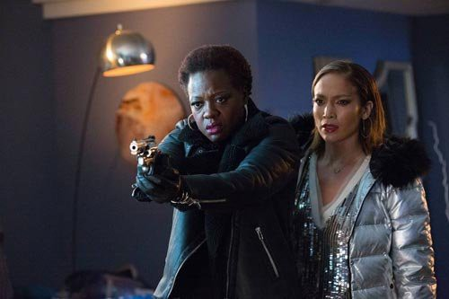 Lila & Eve - Blinde Rache Blu-ray Review Szenenbild 4
