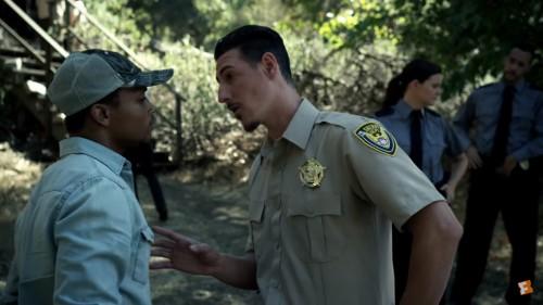 Little Dead Rotting Hood - Keine Angst vorm bösen Wolf Blu-ray Review Szenenbild 2