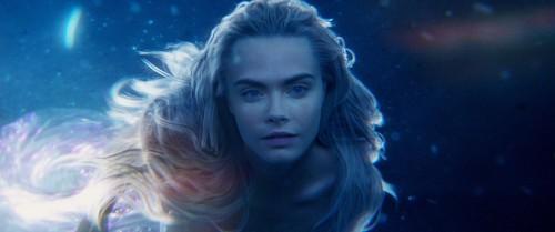 Pan 3D Blu-ray Review Szenenbild 4