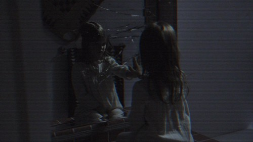 Paranormal Activity Ghost Dimension Blu-ray Review Szenenbild 1