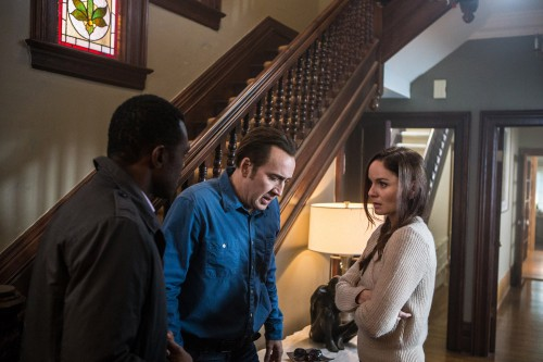 Pay the Ghost Blu-ray Review Szenenbild 2