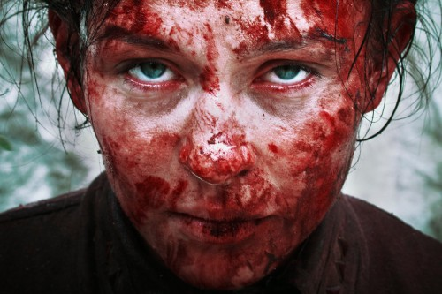 Red Sniper - Die Todesschützin Blu-ray Review Szenenbild 1