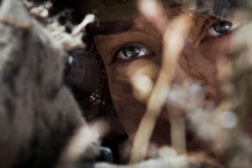 Red Sniper - Die Todesschützin Blu-ray Review Szenenbild 3