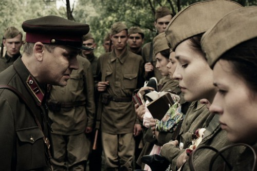 Red Sniper - Die Todesschützin Blu-ray Review Szenenbild 4