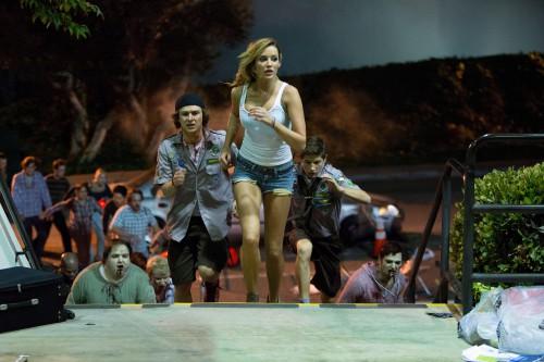 Scouts vs. Zombies - Handbuch zur Zombie Apokalypse Blu-ray Review Szenenbild 4