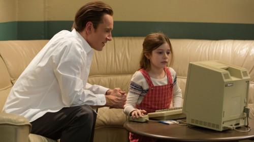 Steve Jobs Blu-ray Review Szene 3