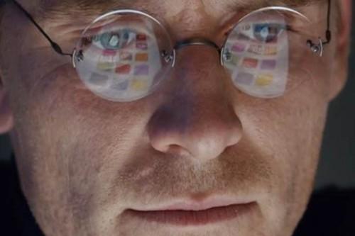 Steve Jobs Blu-ray Review Szene 7