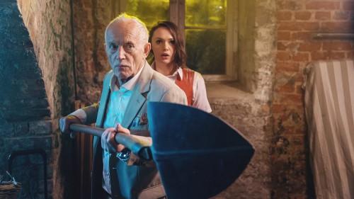 Stung - Sie werden dich stechen Blu-ray Review Szenenbild 3