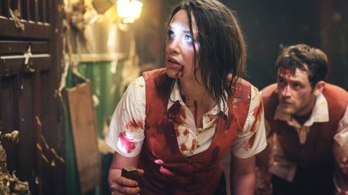Stung - Sie werden dich stechen Blu-ray Review Szenenbild 4