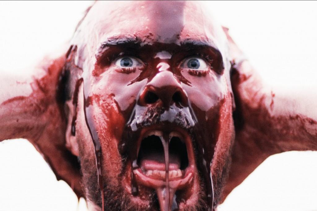 The Demolisher - When He finds you, run Blu-ray Review Szenenbild 3