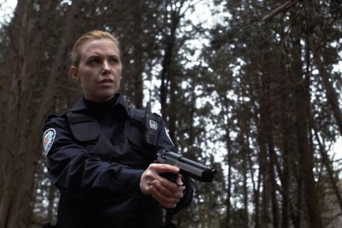 The Demolisher - When He finds you, run Blu-ray Review Szenenbild 5