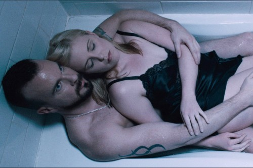 The Demolisher - When He finds you, run Blu-ray Review Szenenbild 6