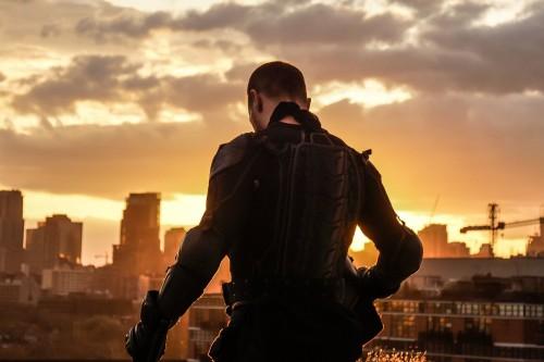 The Demolisher - When He finds you, run Blu-ray Review Szenenbild 7