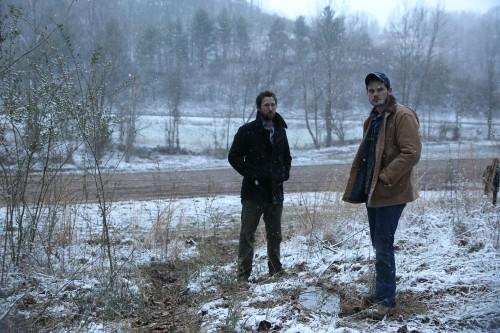 Zorniges Land Blu-ray Review Szenenbild 2
