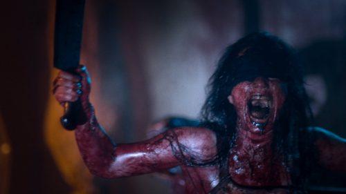 Baskin - Willkommen in der Hölle Blu-ray Review Szene 1