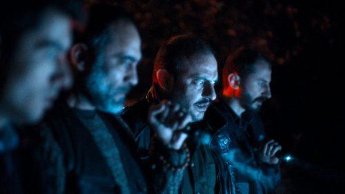 Baskin - Willkommen in der Hölle Blu-ray Review Szene 2