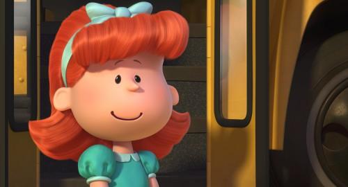 Die Peanuts - der Film Blu-ray Review Szenenbild 1