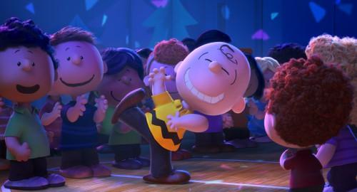 Die Peanuts - der Film Blu-ray Review Szenenbild 2