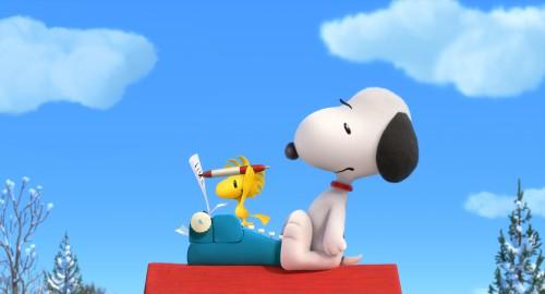 Die Peanuts - der Film Blu-ray Review Szenenbild 6