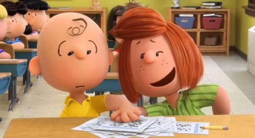 Die Peanuts - der Film Blu-ray Review Szenenbild 9