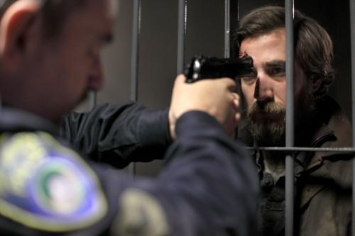Eli Roth präsentiert The Stranger Blu-ray Review uncut Szenenbild 4