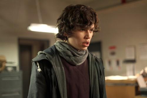 Eli Roth präsentiert The Stranger Blu-ray Review uncut Szenenbild 5