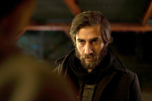 Eli Roth präsentiert The Stranger Blu-ray Review uncut Szenenbild 6