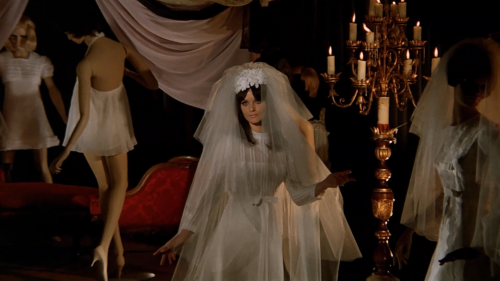 Hatchet for the Honeymoon Blu-ray Review Szene 8